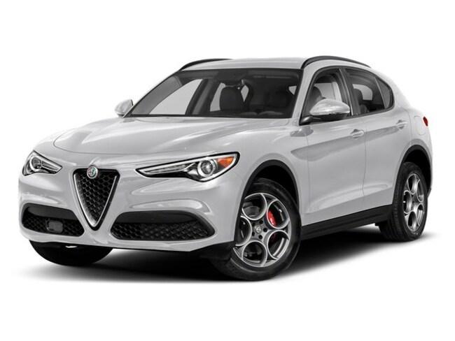 New 2019 Alfa Romeo Stelvio For Sale At Herb Chambers Alfa Romeo Of