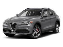 2019 Alfa Romeo Stelvio Quadrifoglio Sport Utility