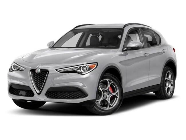 New 2019 Alfa Romeo Stelvio For Sale At Alfa Romeo Of Central