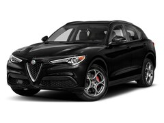 2019 Alfa Romeo Stelvio Quadrifoglio SUV