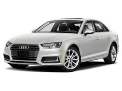 new 2019 Audi A4 2.0T Titanium Premium Sedan for sale near Savannah