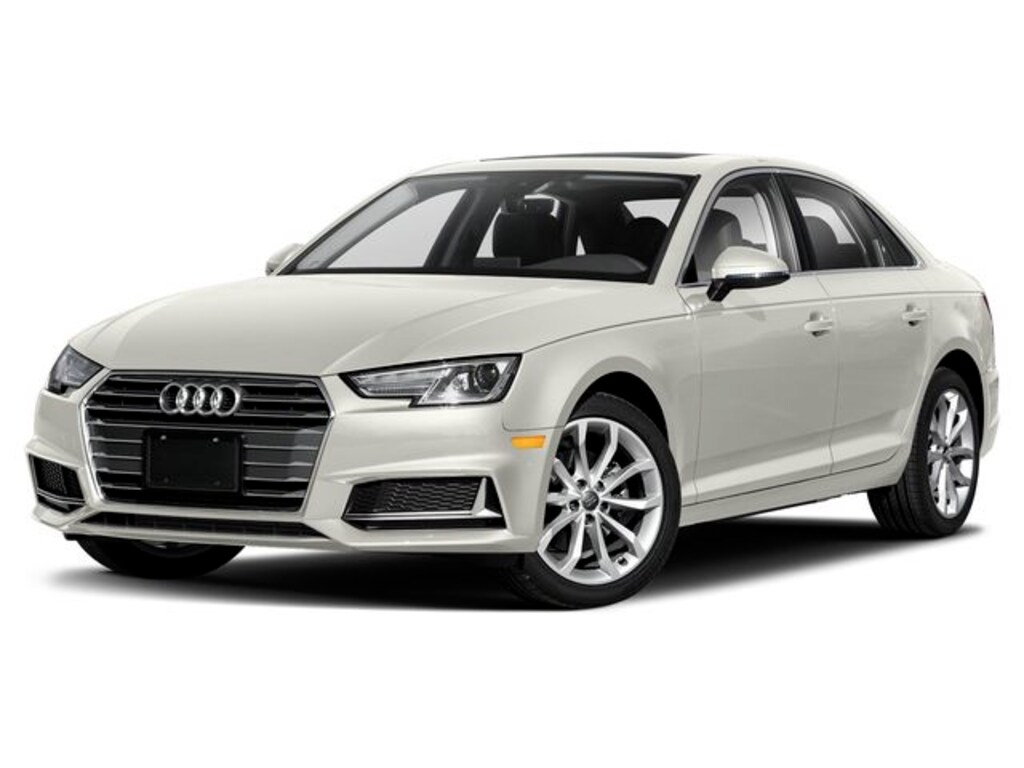 New 2019 Audi A4 For Sale Dallas Tx Waugmaf41kn021607