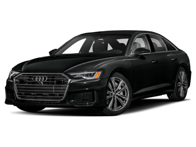 New 2019 Audi A6 3.0T Premium Sedan for sale in Amityville, NY