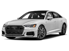New Audi 2019 Audi A6 3.0T Premium Sedan WAUK2AF27KN018404 for sale in Westchester County NY