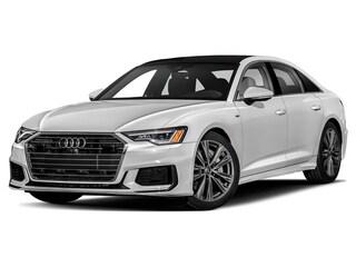 New 2019 Audi A6 3.0T Premium Sedan Freehold New Jersey