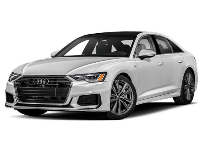 New 2019 Audi A6 3.0T Premium Sedan Mohegan Lake