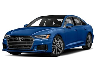 2019 Audi A6 3.0 Premium Plus 55 TFSI quattro