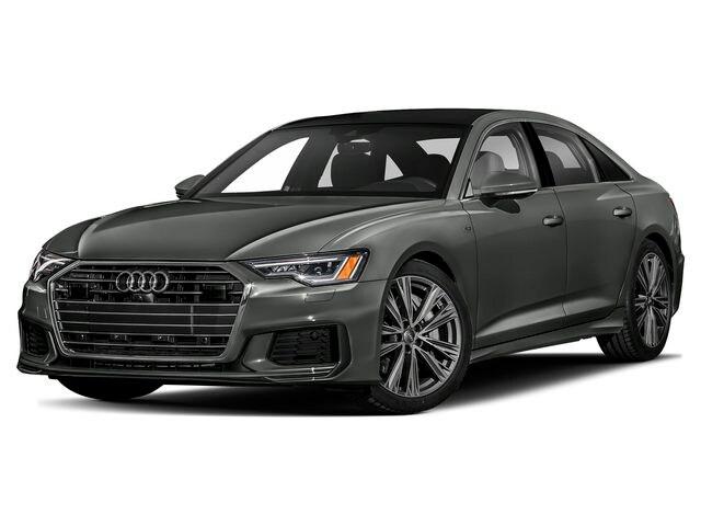 2019 Audi A6 Premium Sedan for sale in Highland Park, IL at Audi Exchange