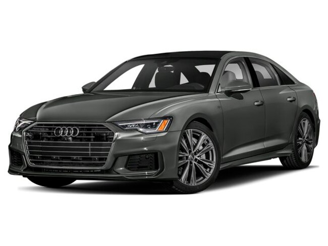 New 2019 Audi A6 3.0T Premium Sedan for sale in Amityville, NY