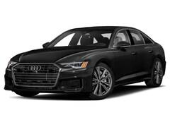 2019 Audi A6 3.0T Premium Sedan