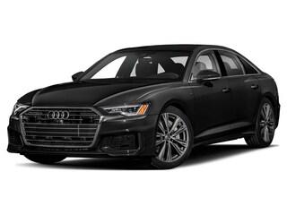 2019 Audi A6 Premium Sedan