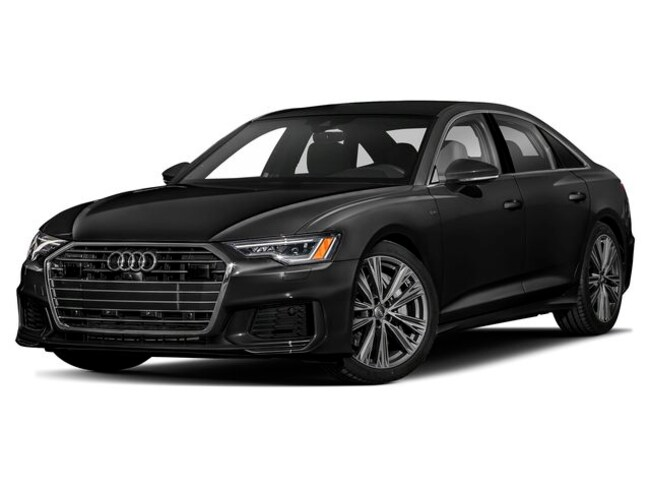 New 2019 Audi A6 3.0T Premium Sedan For Sale in Sugar Land, TX