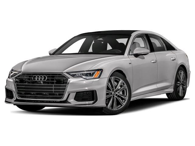 New 2019 Audi A6 3.0T Premium Sedan in Atlanta, GA