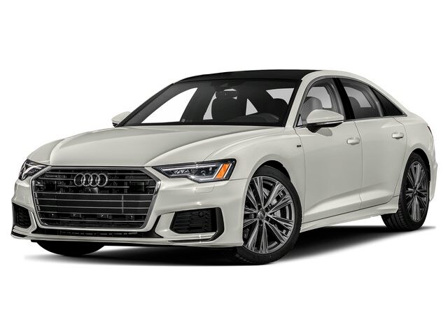 2019 Audi A6 3.0T Premium Sedan for sale in Huntsville, AL at Audi Huntsville