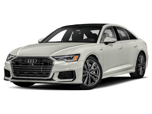 New 2019 Audi A6 3.0T Premium Sedan for sale in Houston