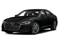 New 2019 Audi A6 45 Premium Sedan Los Angeles