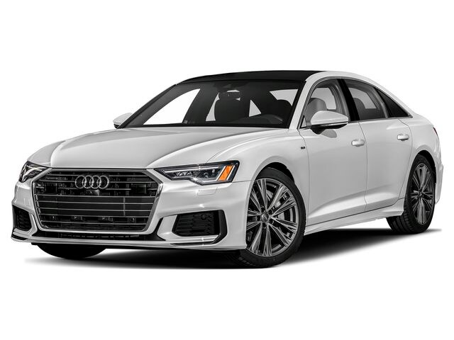 New 2019 Audi A6 2.0T Premium Plus Sedan for sale in Livermore, CA