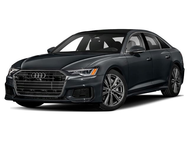 New 2019 Audi A6 45 Premium Sedan for Sale in State College, PA, at Audi State College