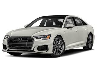 2019 Audi A6 45 Premium Sedan