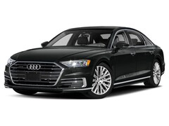 2019 Audi A8 Sedan