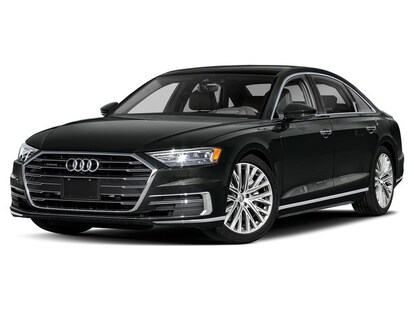 New 2019 Audi A8 For Sale at Audi Buffalo | VIN