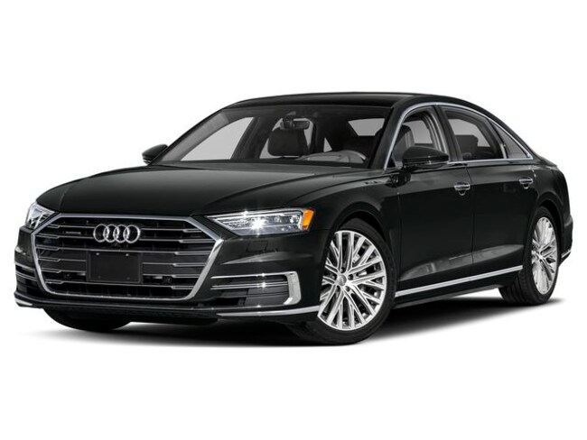 New 2019 Audi A8 L 3.0T Sedan For Sale in Ellisville, MO
