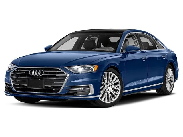 New 2019 Audi A8 L 3.0T Sedan for sale in State College, PA, at Audi State College