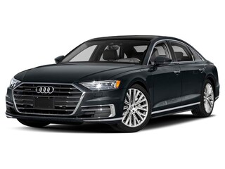 New 2019 Audi A8 L 3.0T Sedan in Los Angeles, CA