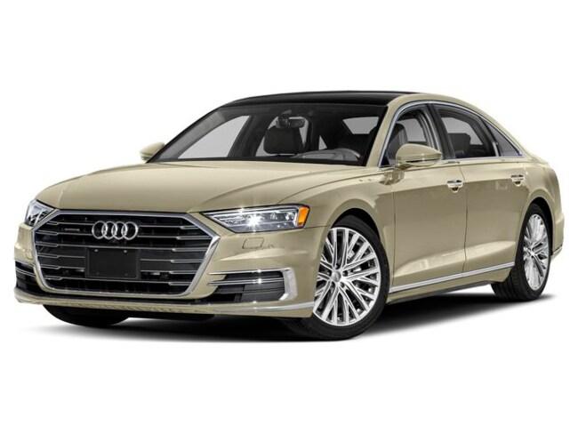 2019 Audi A8 L 3.0T Car