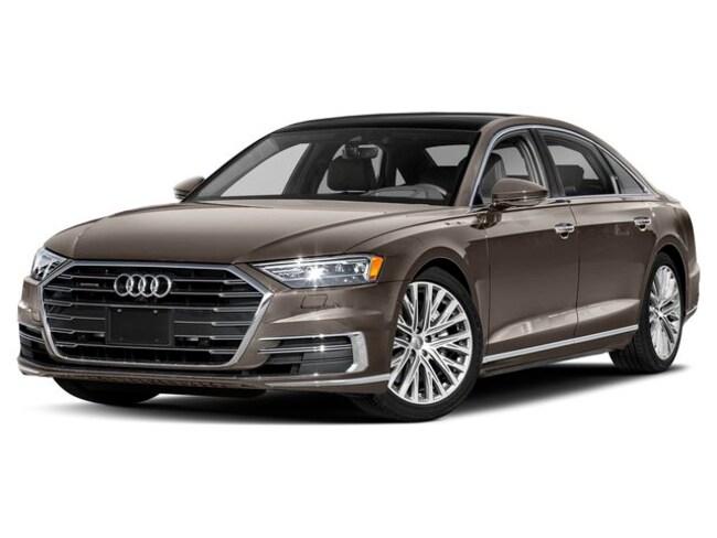 New 2019 Audi A8 L 3.0T Sedan San Jose, CA