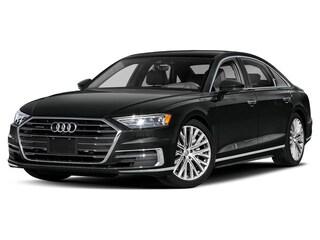 New 2019 Audi A8 L 60 Sedan in Los Angeles, CA