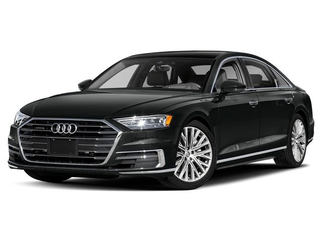 New 2019 Audi A8 L 60 Sedan Los Angeles, Southern California