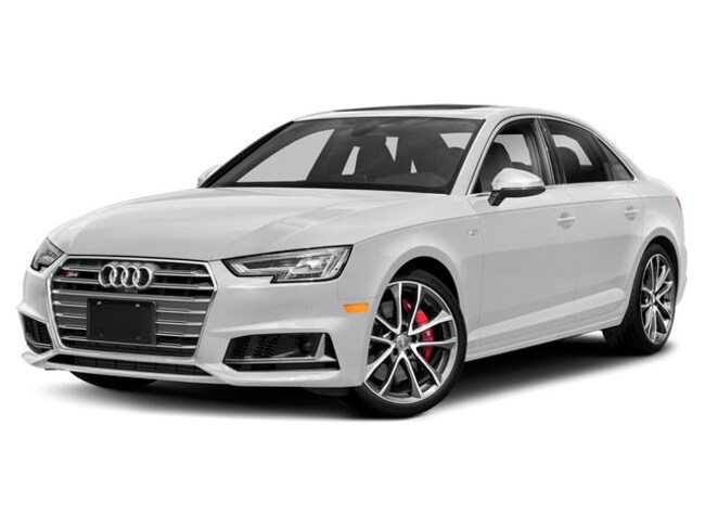 New 2019 Audi S4 3.0T Prestige Sedan For Sale in McKinney, TX