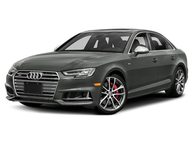 New 2019 Audi S4 For Sale at Audi Arlington | VIN