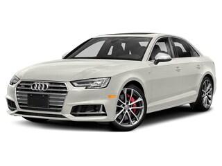 New 2019 Audi S4 3.0T Premium Plus Sedan Freehold New Jersey