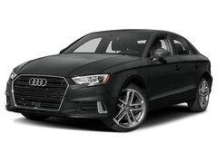 New 2019 Audi A3 2.0T Premium Plus Sedan in Cary, NC near Raleigh