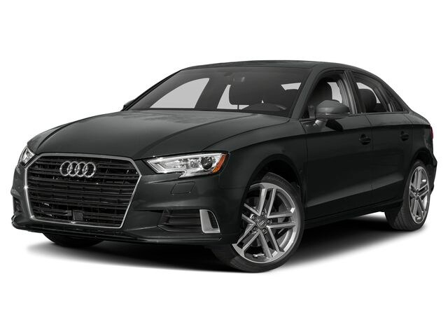 New 2019 Audi A3 2.0T Premium Sedan For sale near New Brunswick NJ