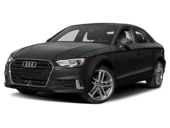 2019 Audi A3 2.0T Premium Sedan in Wichita KS