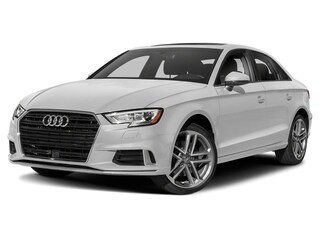 New 2019 Audi A3 2.0T Premium Plus Sedan for Sale in Santa Ana, CA