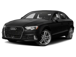 New 2019 Audi A3 2.0T Premium Sedan in Boston, MA