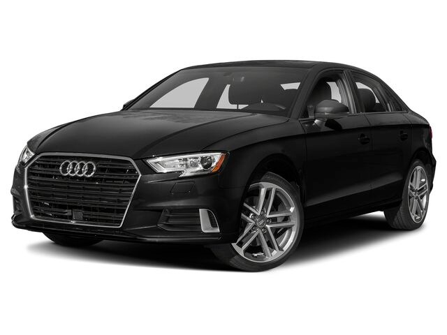 New 2019 Audi A3 2.0T Premium Plus Sedan in Iowa City, IA