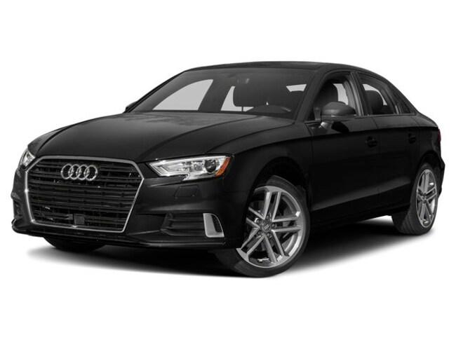 2019 Audi A3 Premium Car