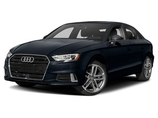 New 2019 Audi A3 Sedan WAUBEGFF3K1018095 for sale in Latham, NY