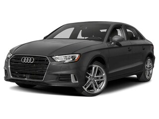 New 2019 Audi A3 2.0T Premium Plus Sedan in Boston, MA