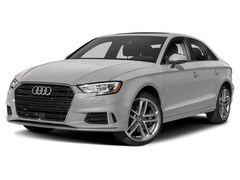 New 2019 Audi A3 Premium Plus Sedan in Falmouth, ME