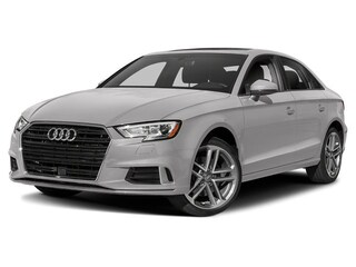 New 2019 Audi A3 2.0T Premium Sedan for sale in Hartford, CT
