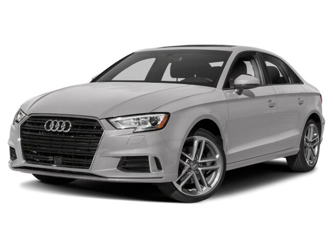 New 2019 Audi A3 2.0T Premium Plus Sedan in Devon, PA