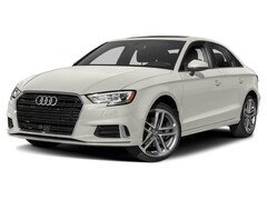 New 2019 Audi A3 for sale in Loves Park, IL