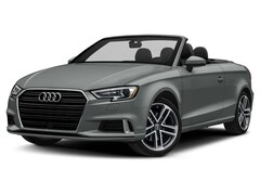New 2019 Audi A3 2.0T Premium Cabriolet for sale near Pittsburgh, PA