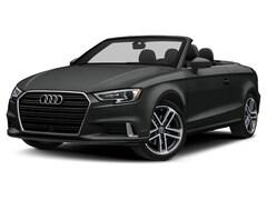 2019 Audi A3 2.0T Premium Plus Cabriolet
